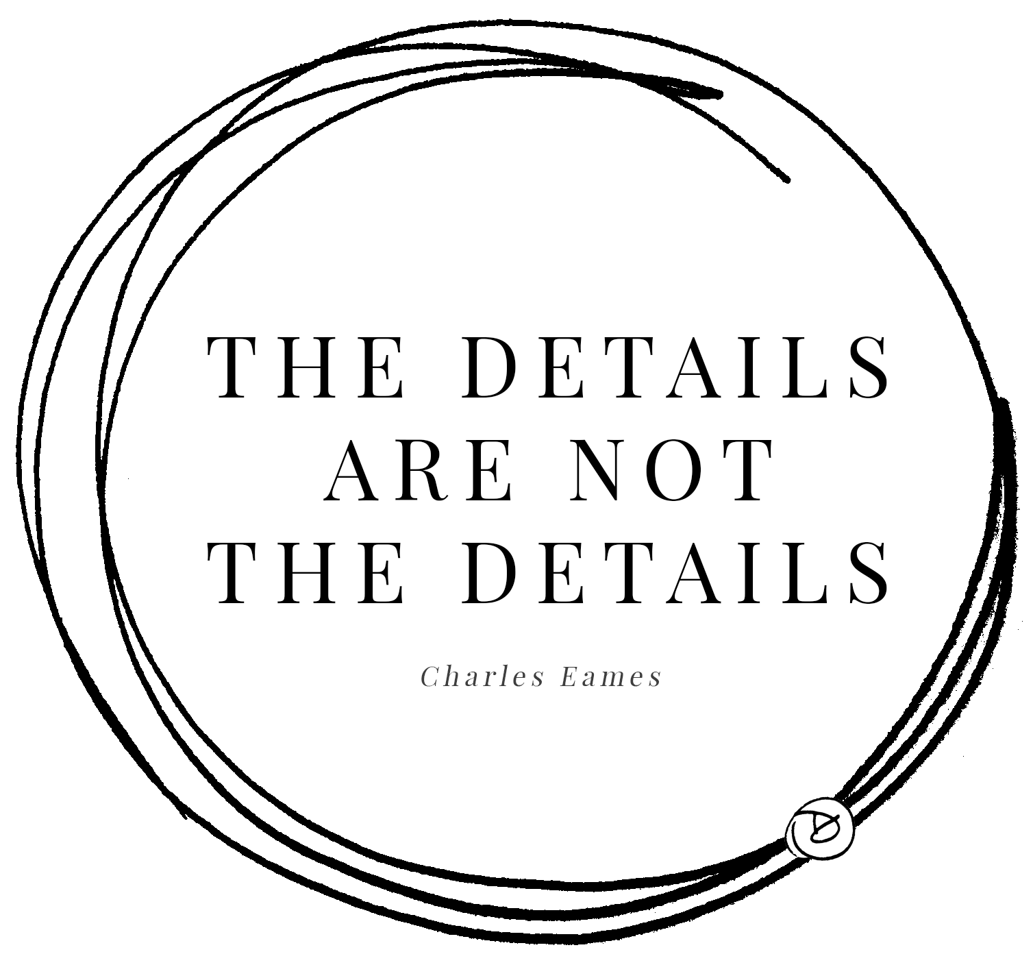 details-are-not-details