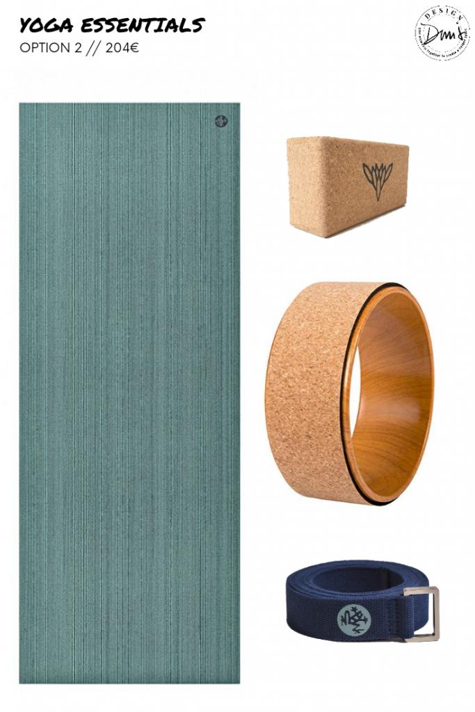 kit yoga 192