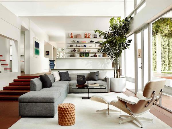 Icona Eames Lounge Chair Debora